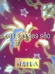 Seragam Batik Online 1441-A, http://sentralgrosironline.com/, 081 233 989 980 (Smpt)