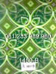 Grosir Batik Seragam 1450-B, http://sentralgrosironline.com/, 081 233 989 980 (Smpt)
