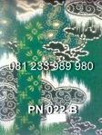Batik Seragam Sekolah PN 022-B, http://kainbatikseragam.wordpress.com/, 081 233 989 980 (Smpt)